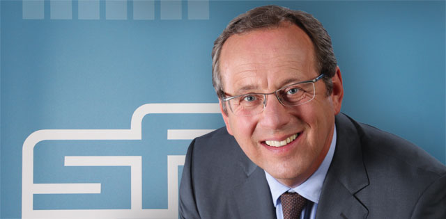 Ansprechpartner Dr. Louis Schneider