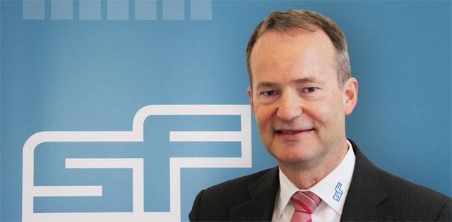 Bernd Vatter