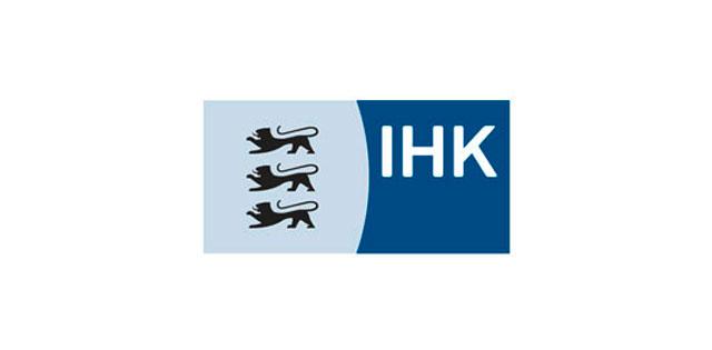 Referenzen IHK-Logo