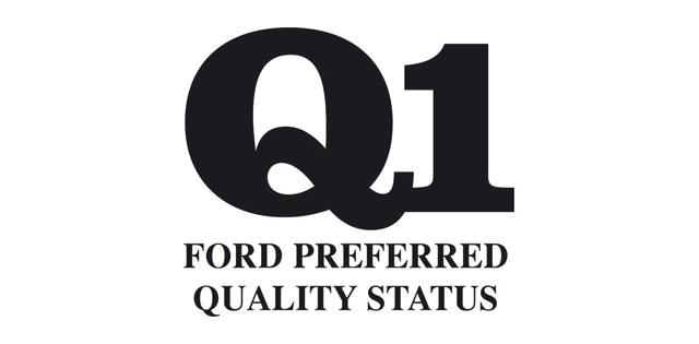 Referenzen Q1-Logo